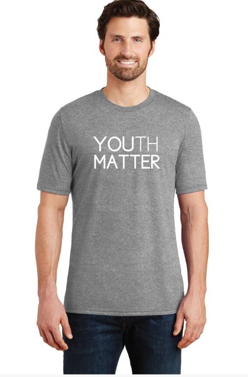 Mens Youth Matter